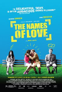 Names of Love dvd